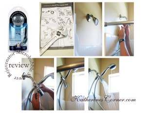 Rejuvenator Microbubble Shower Head Review