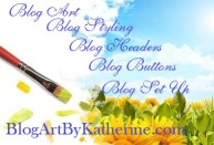 blog art and styling Blog Art By Katherine
