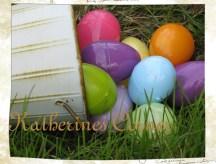 easter eggs katherines corner