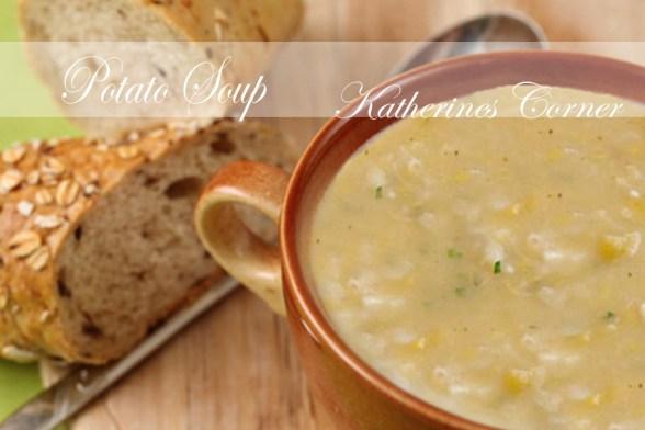 potato soup katherines corner