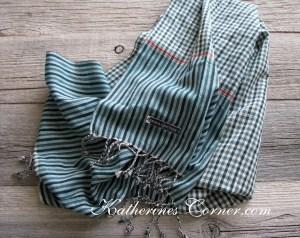 krama heritage scarf review