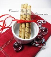 choclate biscotti  katherines corner