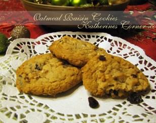oatmeal cookie recipe katherines corner (6)