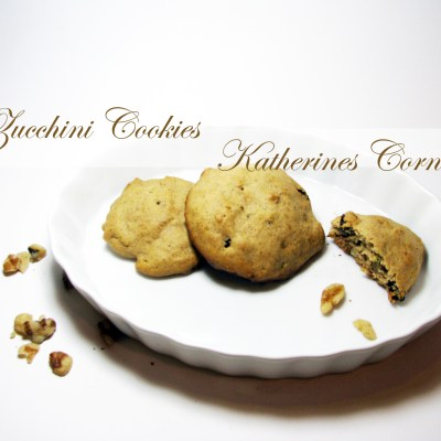 zucchini cookies katherines corner