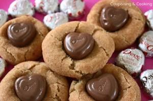 valentine snickerdoodles