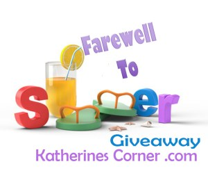 farewell to summer giveaway