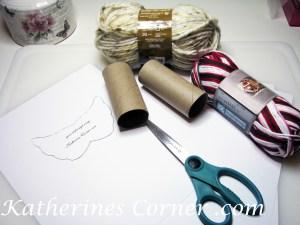 christmas yarn craft supplies katherines corner