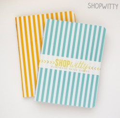 shop witty notebooks