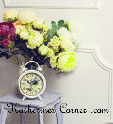 spring clocks ahead katherines corner