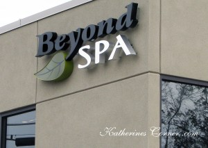 beyond spa
