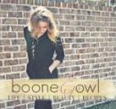 boone and owl