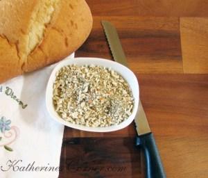 Italian bread crumbs recipe