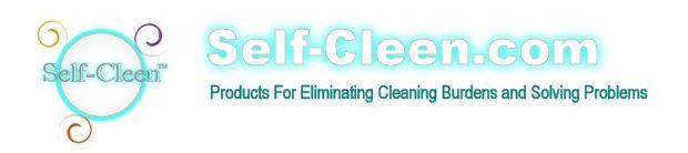 self cleen