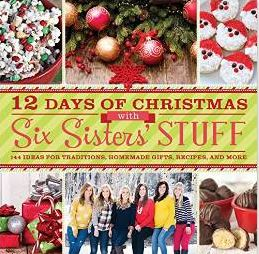 12 days of Christmas six sisters