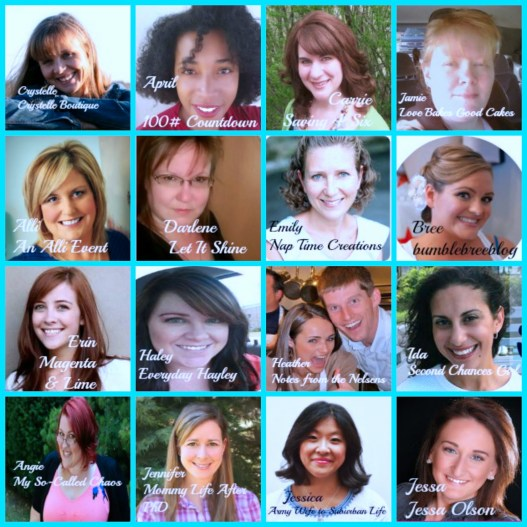 co hostess collage 2
