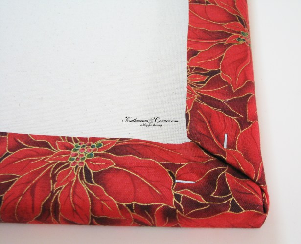 poinsettia craft 4