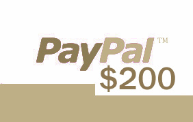 paypal cash giveaways