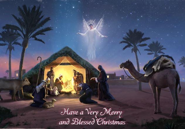 nativity reason for the season