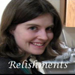 Relishments button copy