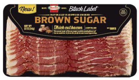 Hormel brown sugar bacon