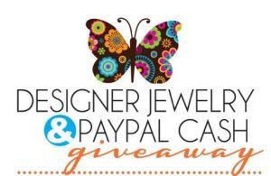 designer jewelry giveaway