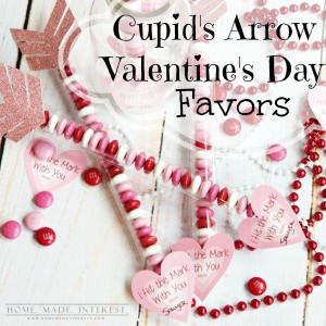 easy valentine crafts