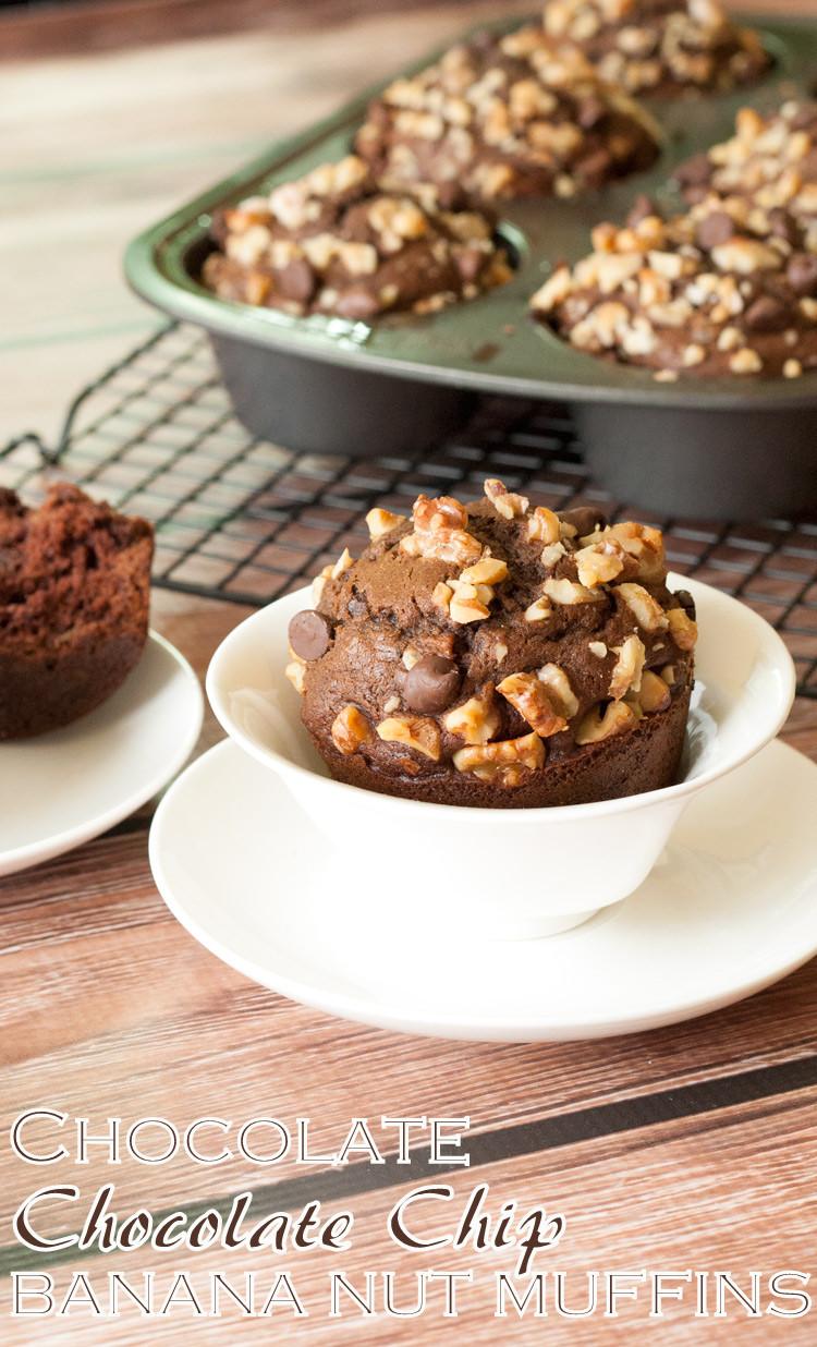 Chocolate-chocolate-chip-banana-nut-muffins