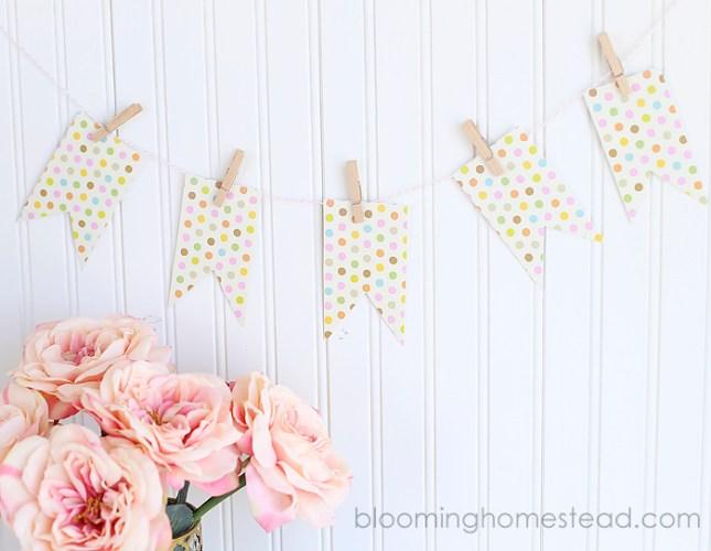 Easy-Spring-Banner