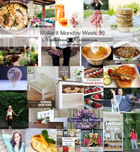 make it monday week fifty nine