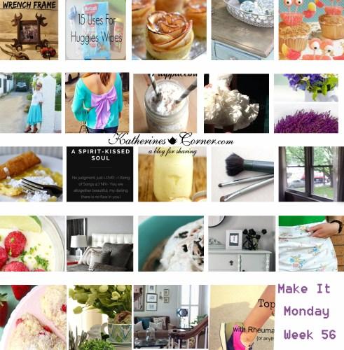 make it monday week 56