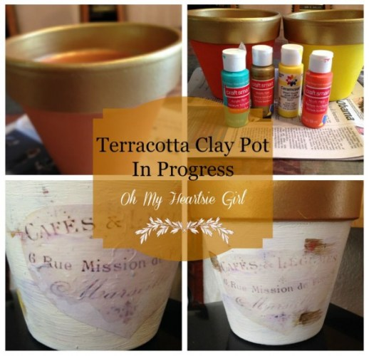 diy transfers for pots
