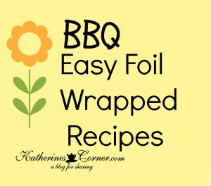 easy foil wrapped recipes