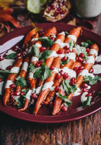 side dish recipes for Thanksgiving