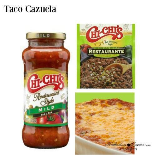 taco cazuela katherines corner