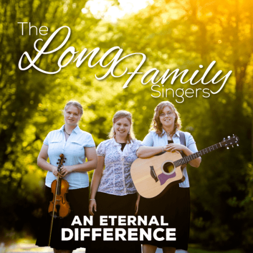 the long family singers recent music release on cd