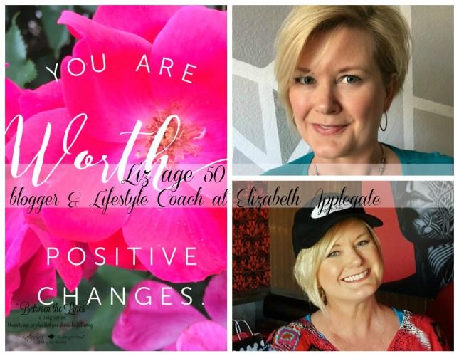 Elizabeth Applegate lifestyle coach