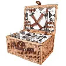product review savisto luxury picnic basket