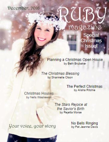 a magazine for christian women