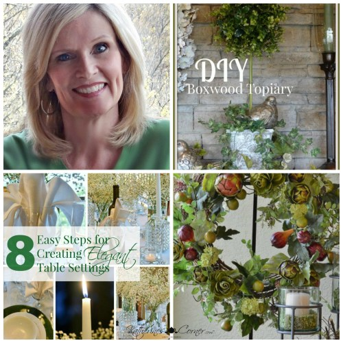 she will be missed thursday favorite things blog hop