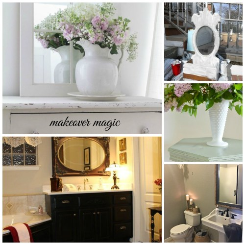 makeover monday inspirations
