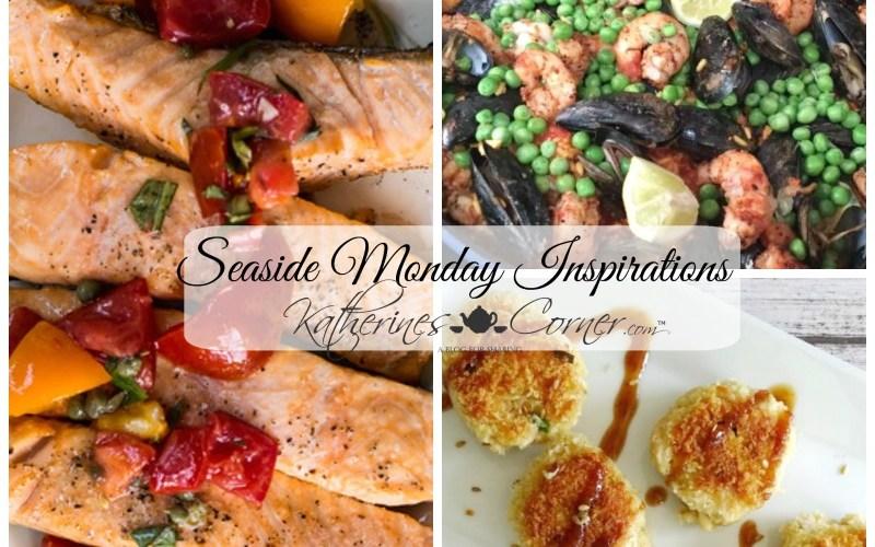 Seaside Monday Inspirations