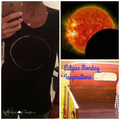 eclipse monday inspirations