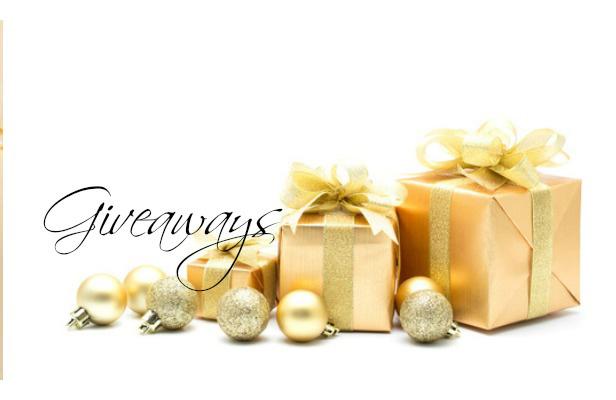 katherines corner giveaways