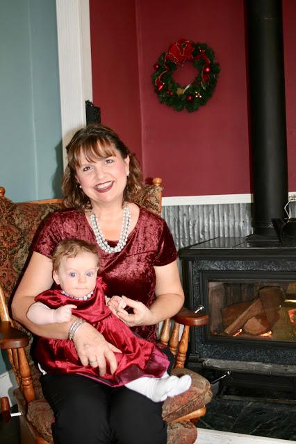 grandma and me outfits