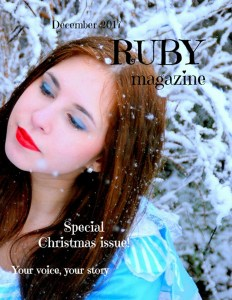 ruby for women magazine