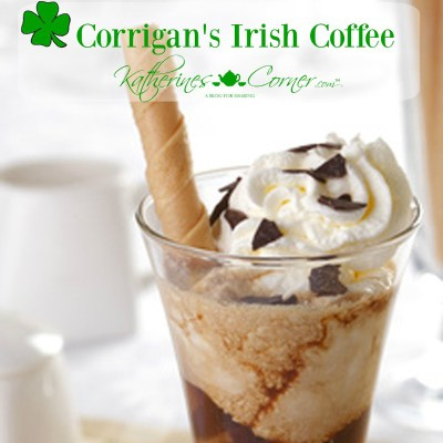 corrigans irish coffee