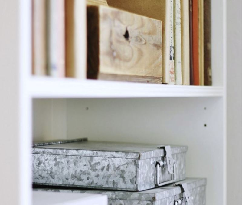 creating a bookcase you'll love