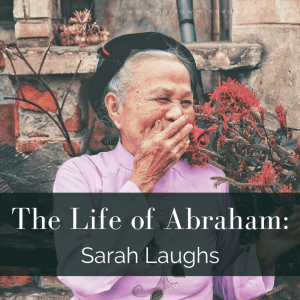the life of Abraham