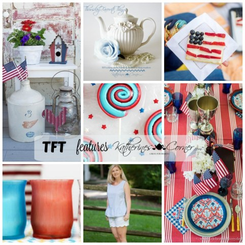 red white blue TFT party