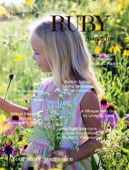 august ruby cover